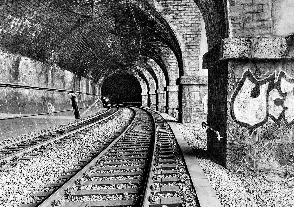 Semmering Tunnel